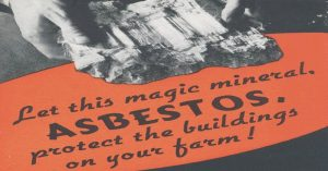 Worrying about Asbestos In Your Home?