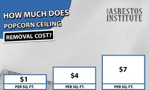 Cost of Asbestos Removal Popcorn Ceiling