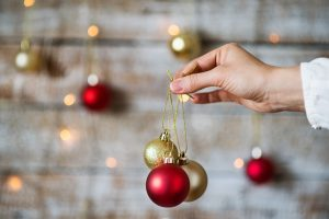 Christmas Decorations And Asbestos